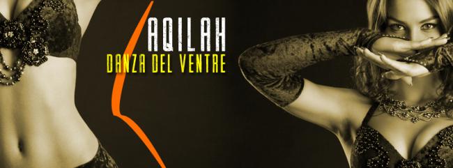 La danza del ventre di Aqilah